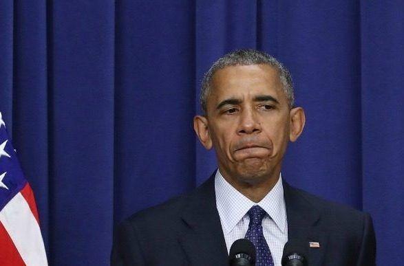 Obama contempló atacar supuestas interferencias rusas en 2016 - Barack Obama. Foto de Breitbart