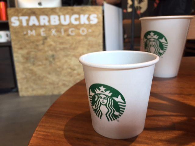 ¿Por qué hay tantos Starbucks?