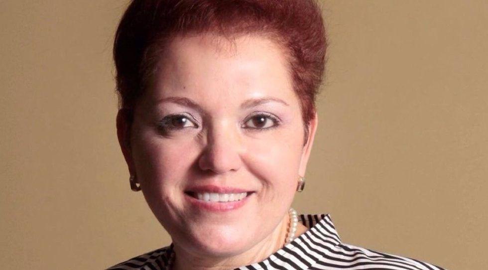 Detienen al autor intelectual del asesinato de Miroslava Breach - Foto de Canal Sonora