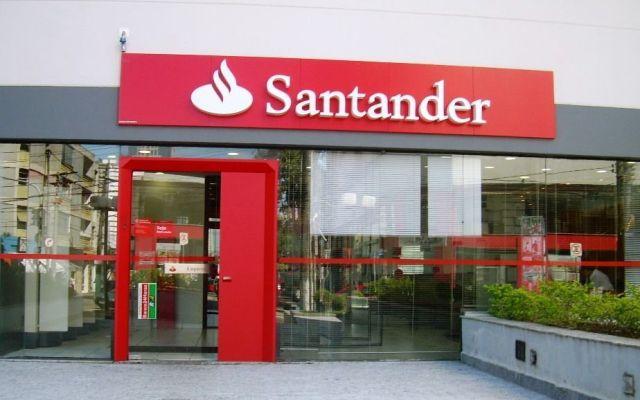 Santander niega hackeo en robo de nómina de Secretaría de Cultura