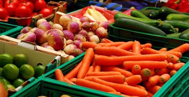 Sector agroalimentario está en su mejor momento: Gobierno Federal - Foto de archivo