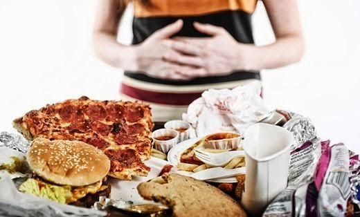 Trastorno por atracón es más frecuente que la anorexia y bulimia