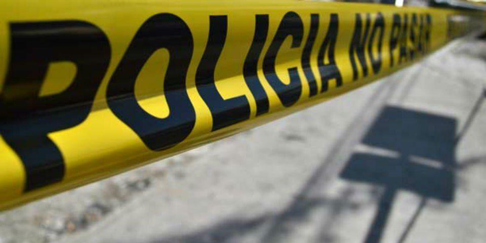 Asesinan en Guerrero a comisario ejidal de Agua Fría - Foto de Internet