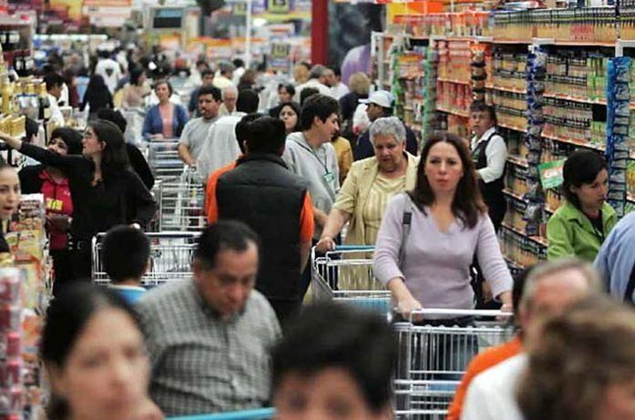 Repunta confianza del consumidor en abril - Foto de internet