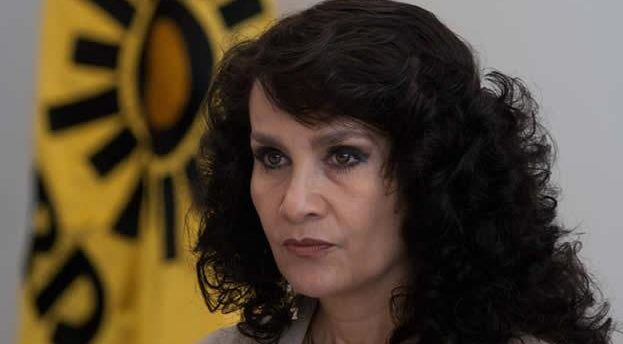 Ilegal la elección de nuevo coordinador de senadores del PRD: Dolores Padierna - Foto de Internet
