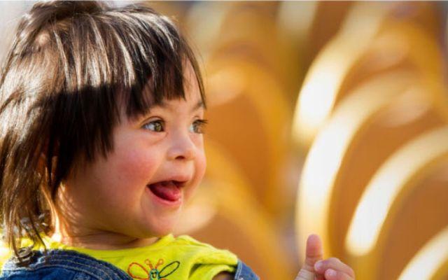 Ciudad de México tendrá clínica especializada en síndrome de Down - Foto de archivo