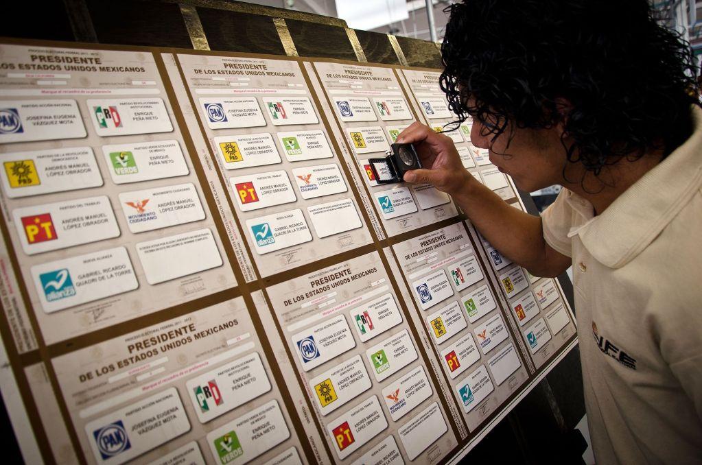 Fuerzas Armadas vigilarán boletas electorales
