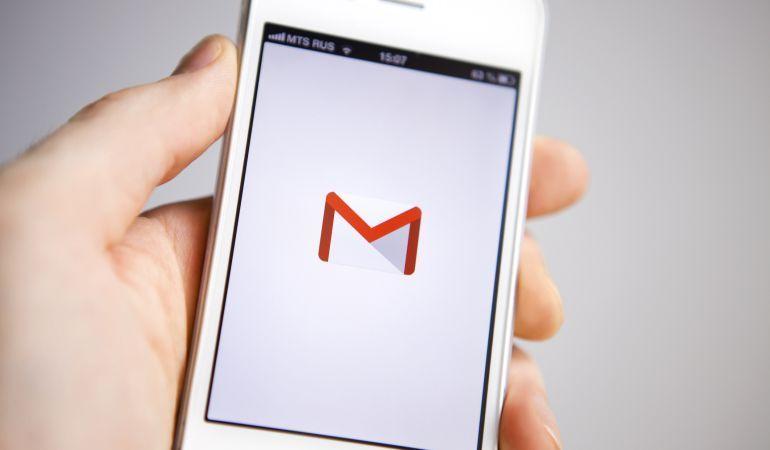 Actualización de Gmail ofrece respuestas inteligentes