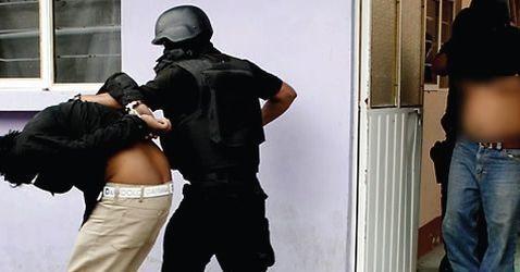 Reporta EE.UU. graves abusos de las fuerzas de seguridad de México - Foto de Milenio