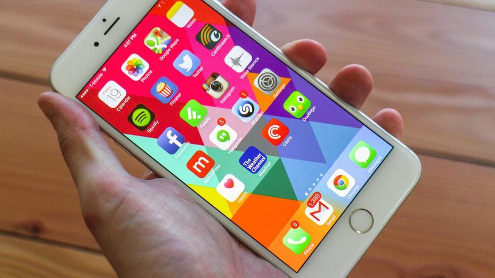 Actualización de iOS ayudará a usuarios a conciliar el sueño
