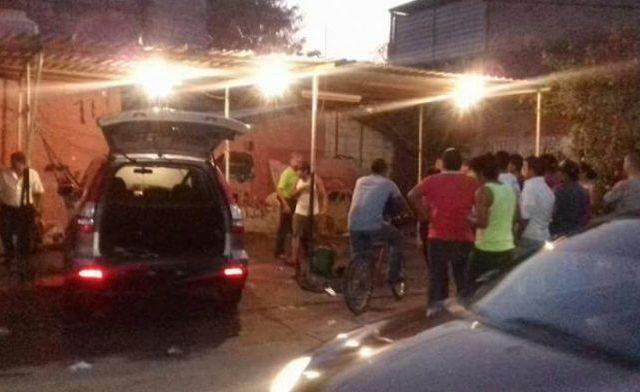 Asesinan a periodista en Tierra Caliente - Foto de Quadratin