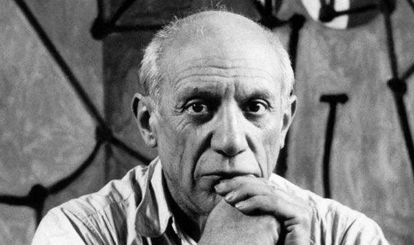 Condenan a dos hombres por tráfico de obras de Picasso