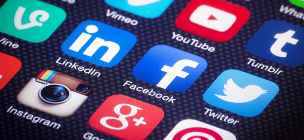 Una semana sin redes sociales - Foto de internet