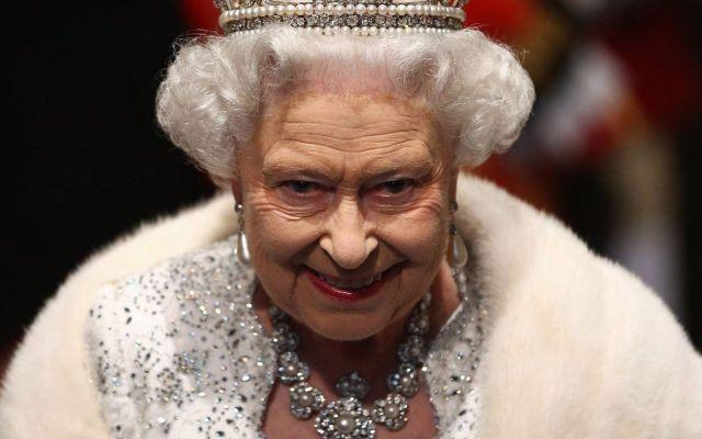 ¿Qué pasará cuando muera la reina Isabel? - Foto de Internet