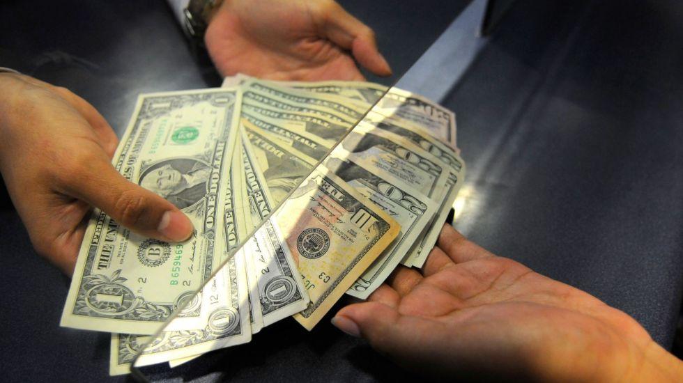 Remesas enviadas a México suben 8.7% en lo que va de 2019 - Remesas Foto de Notimex