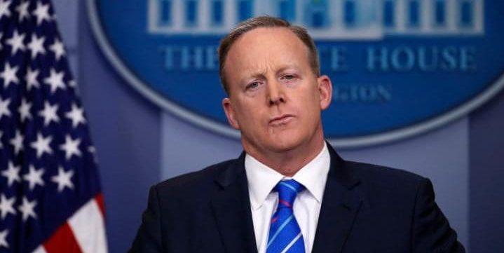 Casa Blanca cada vez más hermética: CNN - Foto de Internet
