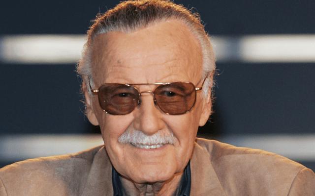 Ingresan a Stan Lee a hospital en Los Ángeles