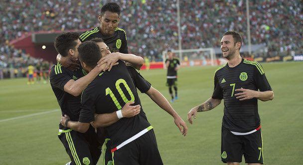 Equipos mexicanos no darán más de cuatro jugadores para Copa Oro: Baños - Foto de Mexsport