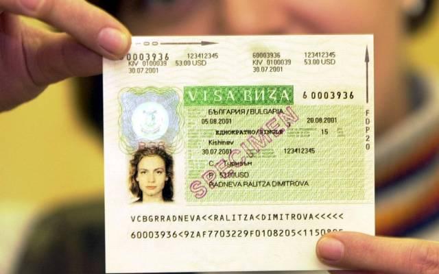 Parlamento Europeo exige restaurar solicitud de visa a estadounidenses - Foto de Internet