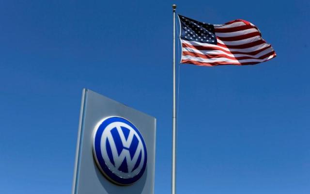 Volkswagen se declara culpable por falsificar conteo de emisiones - La EPA denunció que 600 mil vehículos vendidos en EE.UU. fueron modificados en caso dieselgate. Foto de Reuters