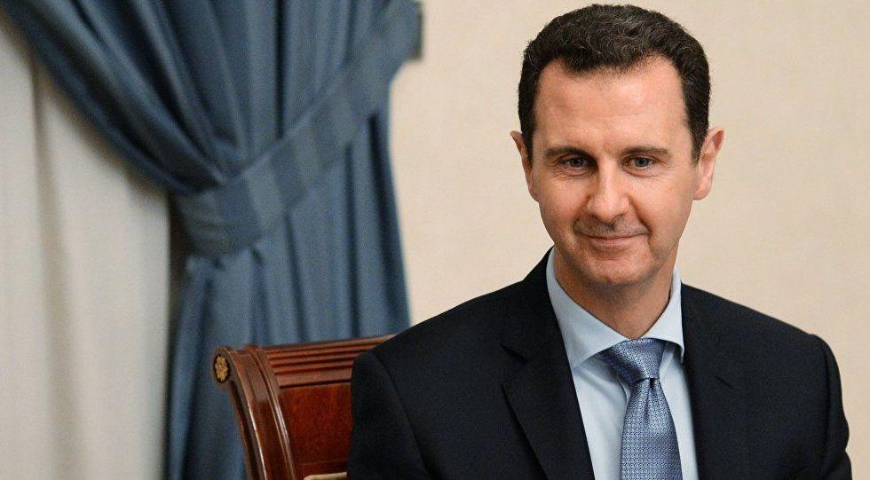 ¿Quién apoya a Assad en el conflicto sirio?