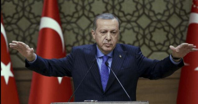 Gobierno sirio es el responsable de ataque químico: Turquía - Erdogan. Foto de BBC