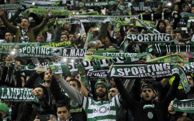 Muere aficionado previo al clásico entre Sporting y Benfica