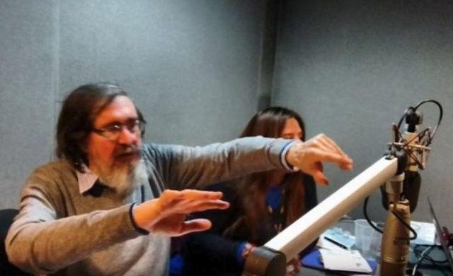 Piden destituir a Marcelino Perelló de la UNAM por comentarios misóginos - Foto de internet