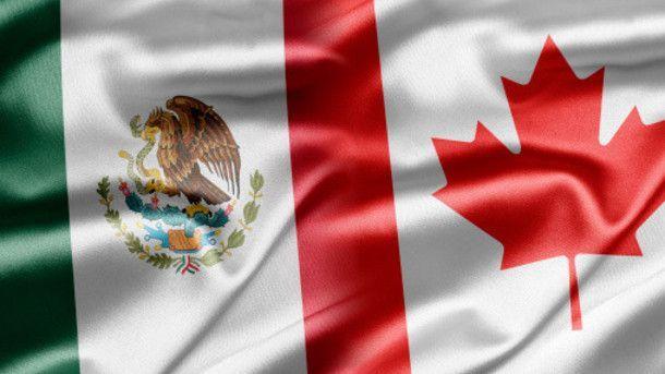 México y Canadá fortalecen relación bilateral tras reuniones en Ottawa