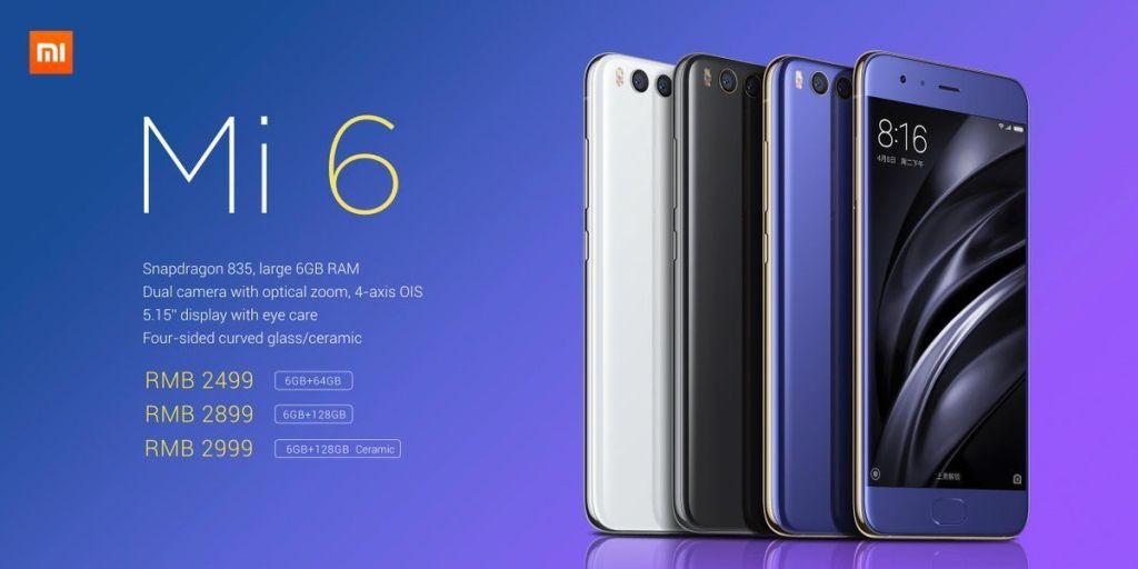 El nuevo teléfono de Xiaomi - Foto de @xiaomi
