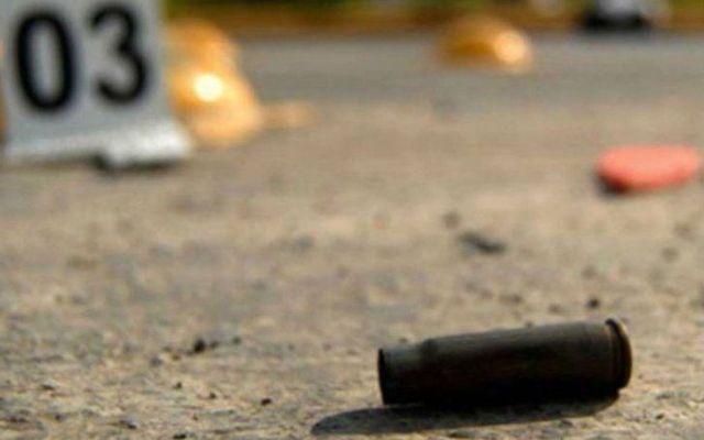 Asesinan a profesora en la puerta de su casa en Neza