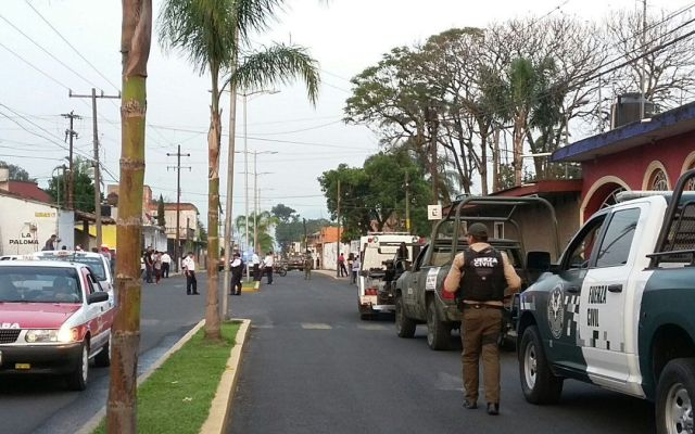 Mueren tres personas más por balacera en Orizaba - Foto de Quadratin