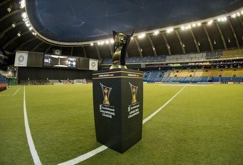 CONCACAF quiere evitar finales mexicanas