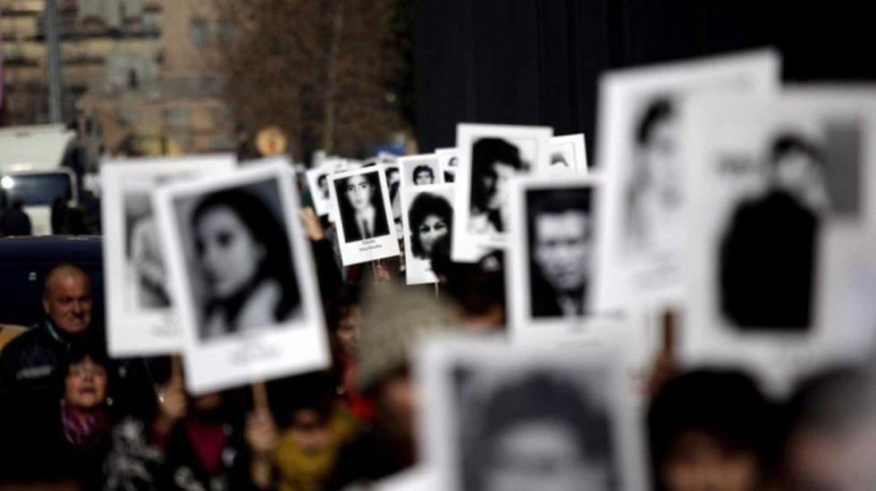 ONU-DH celebra aprobación de ley contra desaparición forzada - Foto de archivo