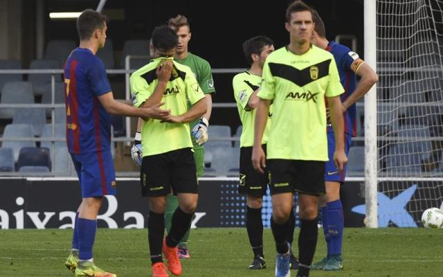 Eldense decide suspender actividades tras ser goleado 12-0
