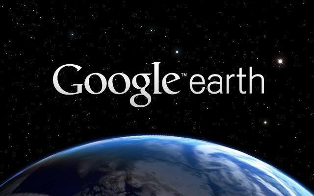 Google Earth lanza tour interactivo para recorrer hogares tradicionales - Foto de Internet