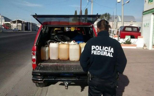 Crimen organizado acapara hasta 50 por ciento del mercado de gasolinas