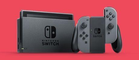 Nintendo pagará a hackers por encontrar fallas en Nintendo Switch