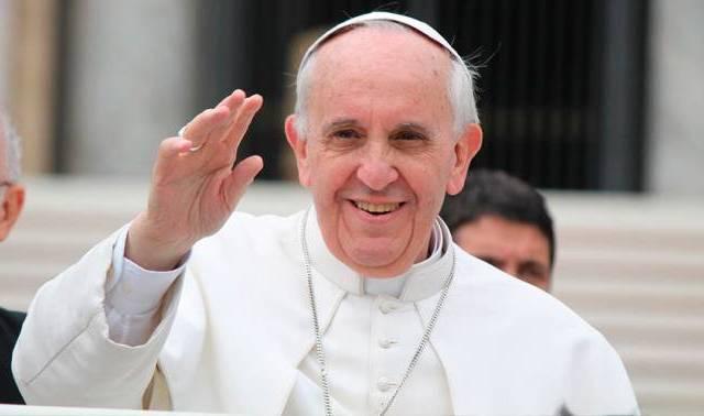 Papa Francisco pide crear puentes para solución de crisis en Venezuela - Foto de Internet