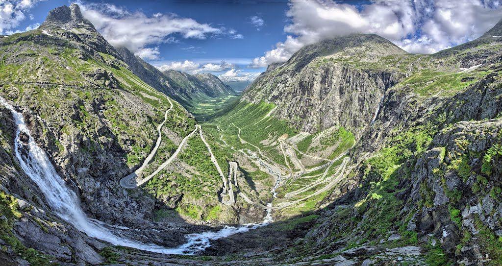 Las carreteras más peligrosas del mundo