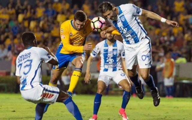 Dejan en suspenso el boleto para el Mundial de Clubes - Foto de @CONCACAF