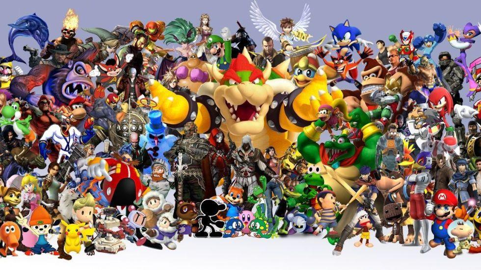 Los principales mercados para videojuegos en América Latina
