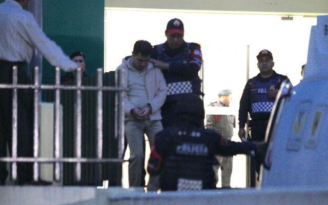 Declaran culpable de homicidio a conductor de BMW accidentado en Reforma
