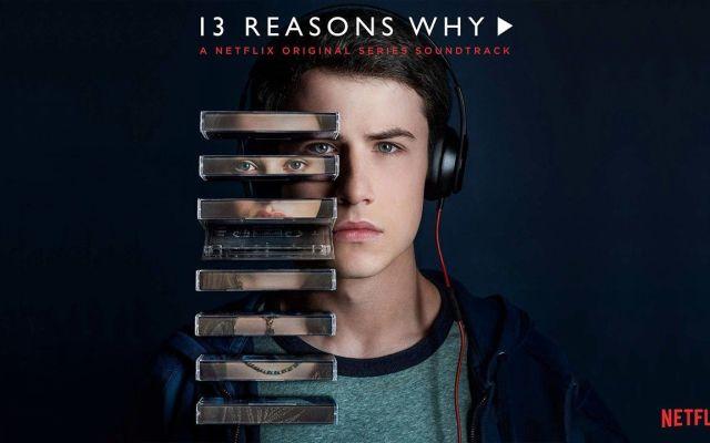 Netflix añade advertencias a '13 Reasons Why' - Foto de Internet