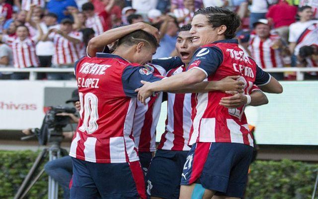 Definidos los horarios de las semifinales de la Liga MX - Foto de Récord