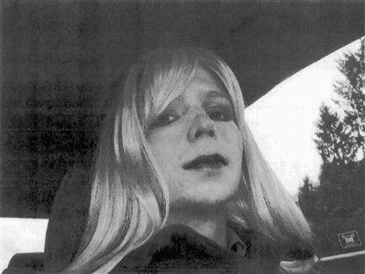 Chelsea Manning sale en libertad - Foto de AP