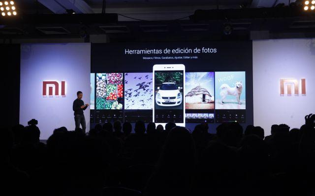Llegan oficialmente a México los celulares Xiaomi