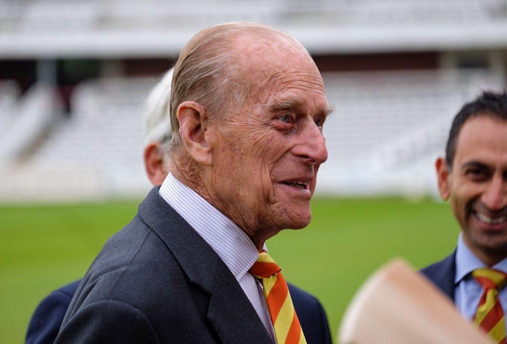 Se retira el duque de Edimburgo - Foto de @RoyalFamily