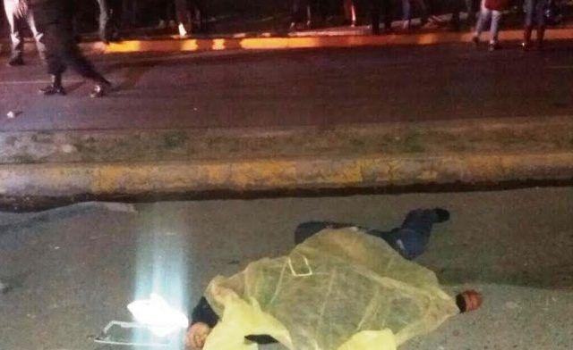 Dos menores muertos por arrancones en el Estado de México