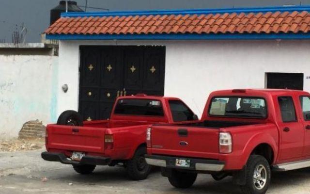Asesinan a exdiputado federal en Chiapas - Foto de El Debate